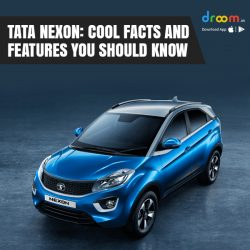 Tata Nexon Compact SUV: Top Things You Need To Know