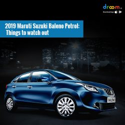Top things you should know about new Maruti Suzuki Baleno 2019