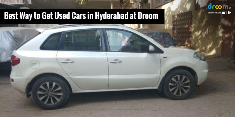 Best Way to Get Used Cars in Hyderabad