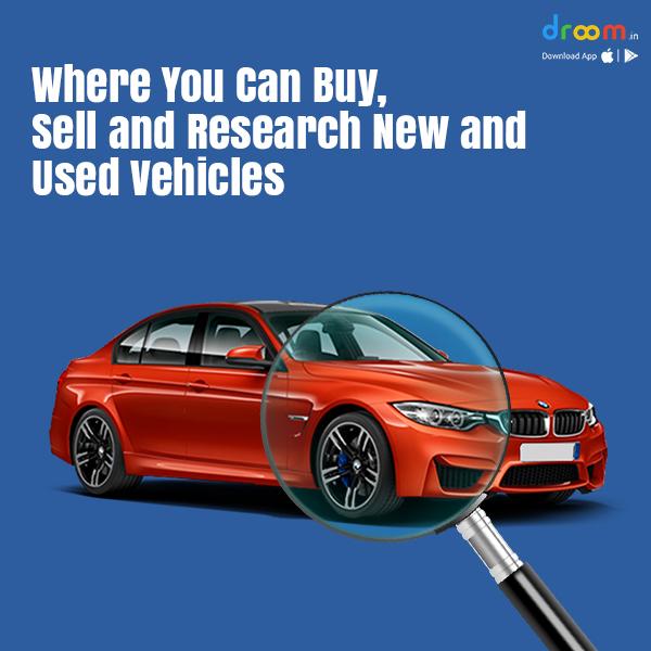 buy new car online