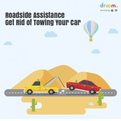 roadside assistance in india