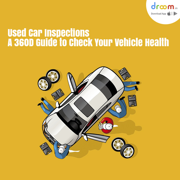 vehicle inspection report