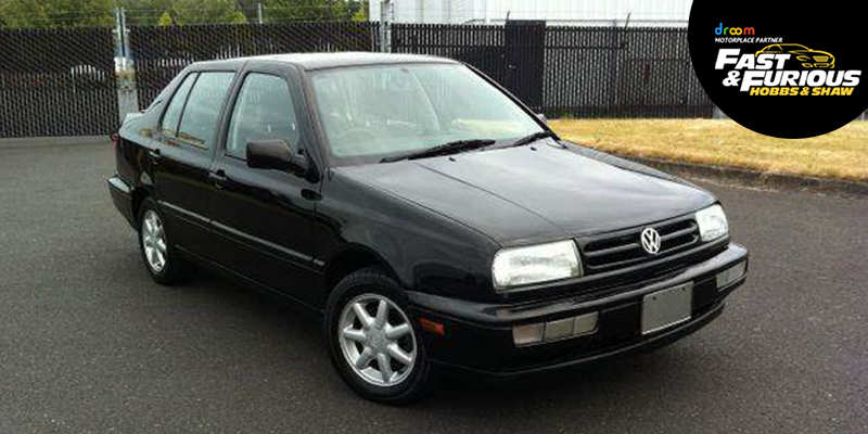 1995 Volkswagen Jetta The Fast and The Furious