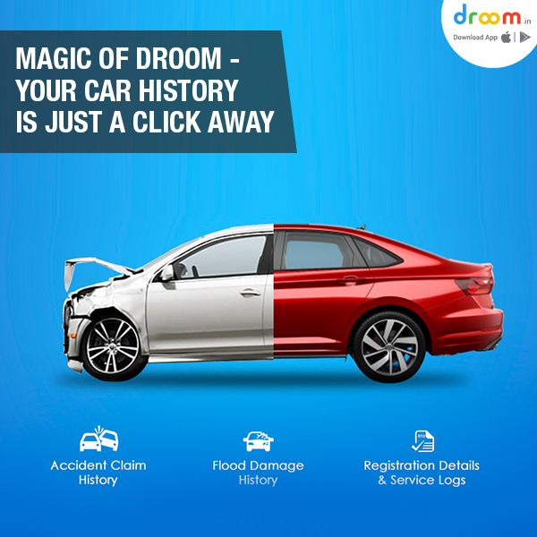 Magic of Droom
