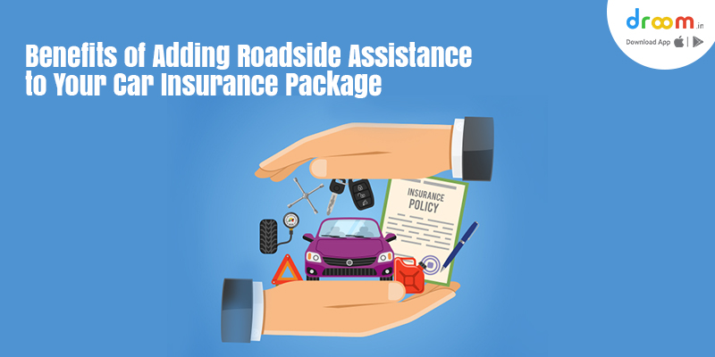 Roadside Assistance Online in India