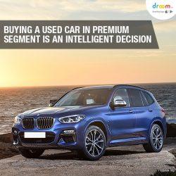 premium cars in india