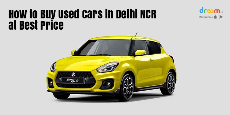 second hand cars in delhi ncr