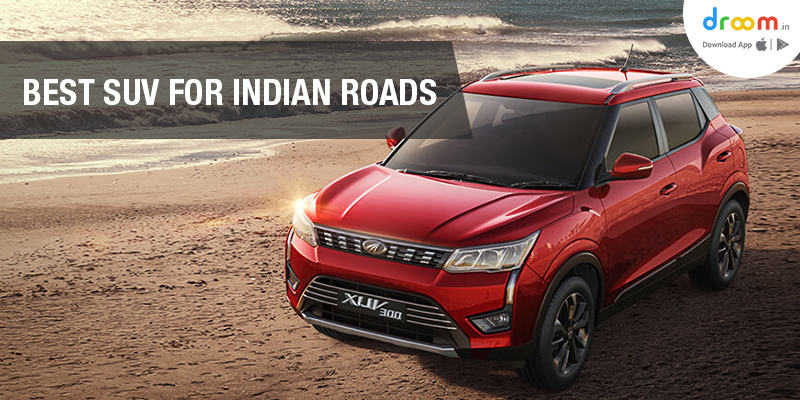 second hand suv in india