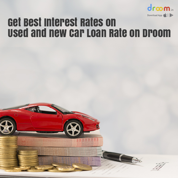 used car loan online