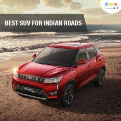 used suv in india