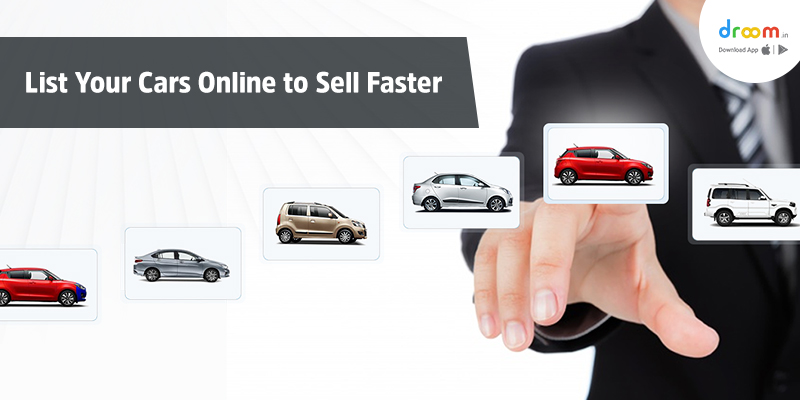 List Your Cars Online