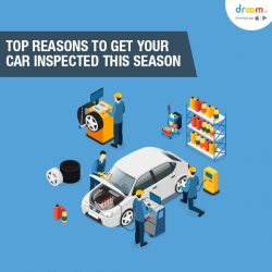 car inspection services online
