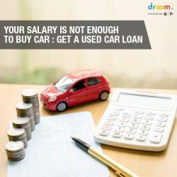 used car loan online