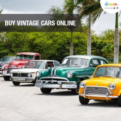 vintage cars for sale