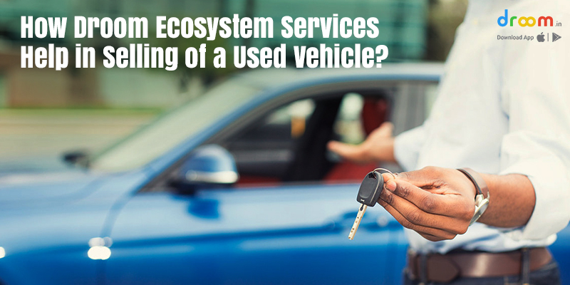 Benefits of Droom Eco-System Services