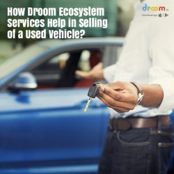Droom Eco-System Services