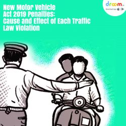 The latest news on traffic rules