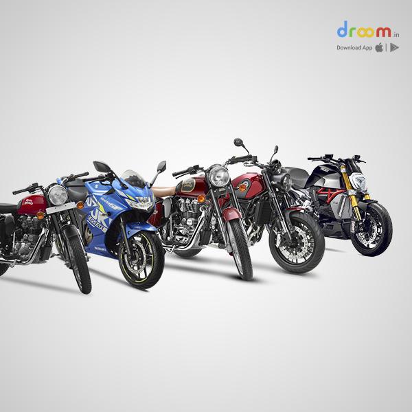 best fuel efficient two wheeler in India