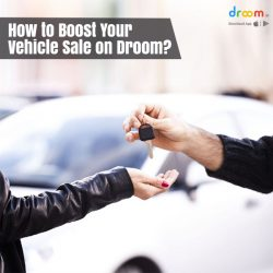 sell vehicles online