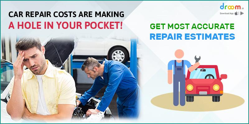 Car Repair Costs Estimator