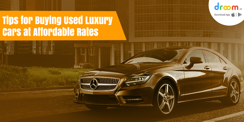 Second Hand Luxury Cars