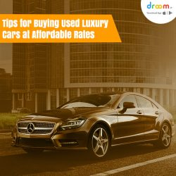 Used Luxury Cars in India