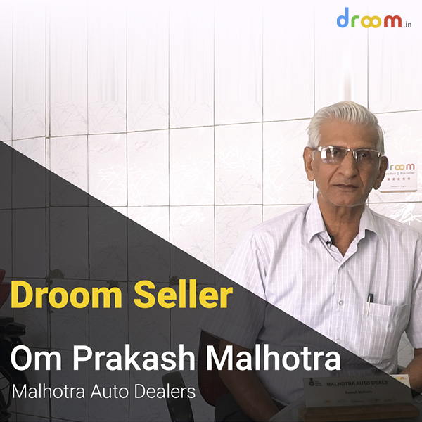 Droom Seller Story
