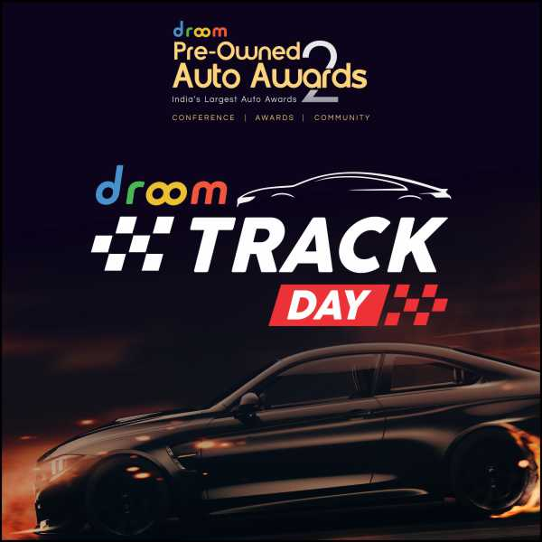 Droom Track Day