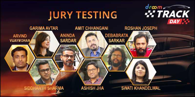 Jury testing