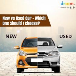 New vs Used Car, new vs used car pros and cons, new car vs used car india, new car or used car to buy