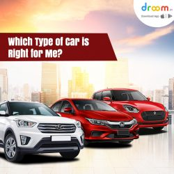 Which Kind of Car Best For Me