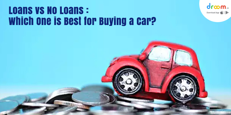 Car Loans or No Car Loans