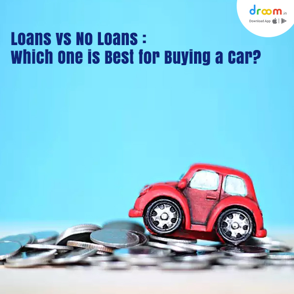 Car Loans vs No Car Loans
