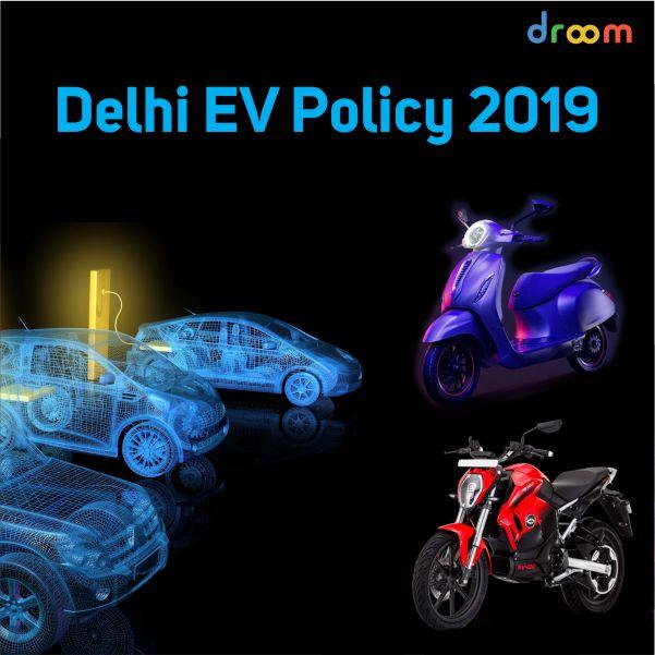 EV policy 2019