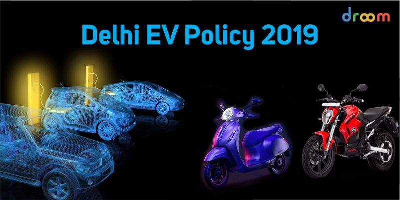 Electric Vehicle policy 2019