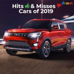 Top Cars of 2019
