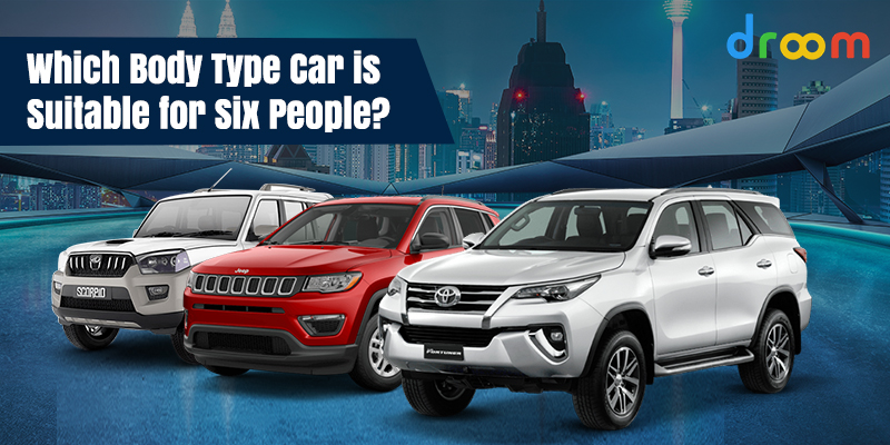 Which Body Type Car is Best for Me