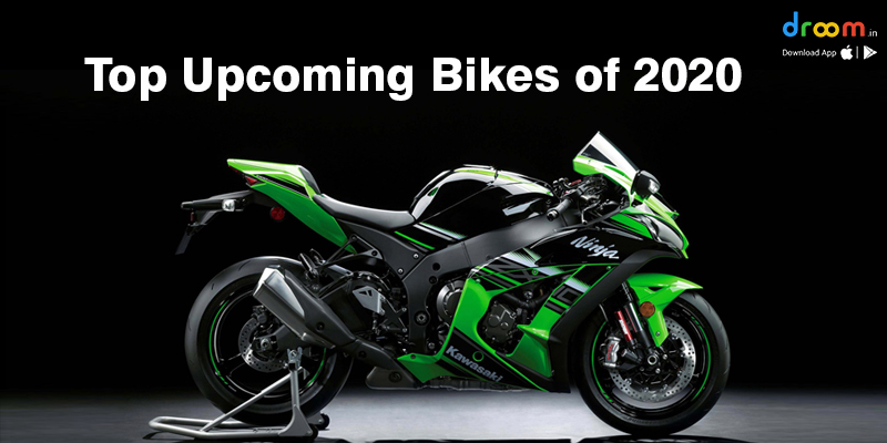 top upcoming bikes in 2020