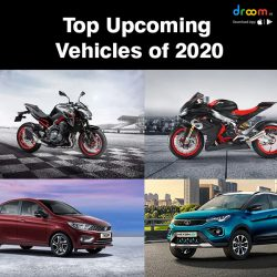 upcoming vehicles of 2020