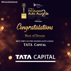 Tata Capital - Best of droom_auto loan