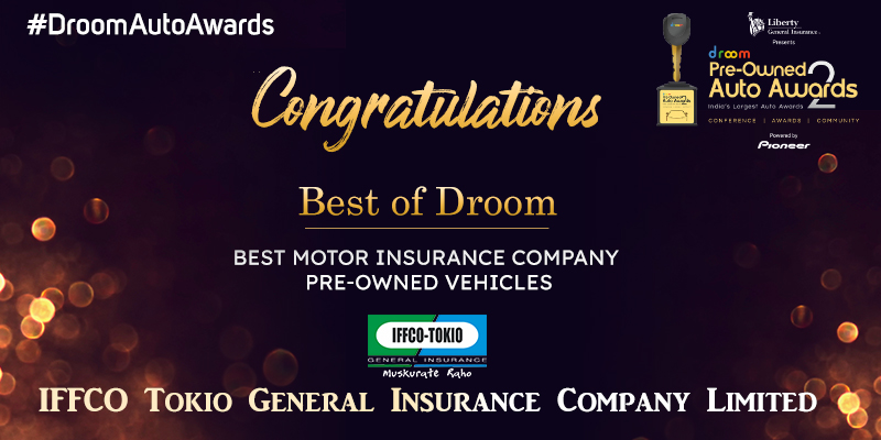 IFFCO TOKIO - Best of droom