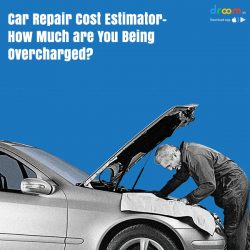 Car Repair Cost Estimator Online