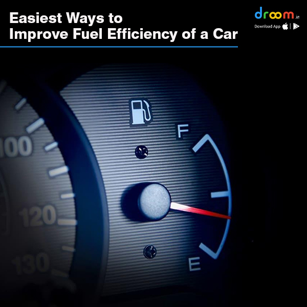 Easiest Ways to Improve Fuel Efficiency of a Car