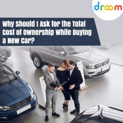Total Cost of Ownership of a car