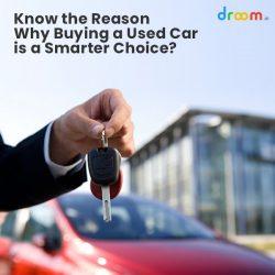 Buy used car online