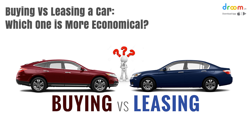 Buying Vs Leasing a Car Pros and Cons