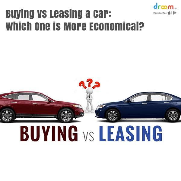 Buying Vs Leasing a Car