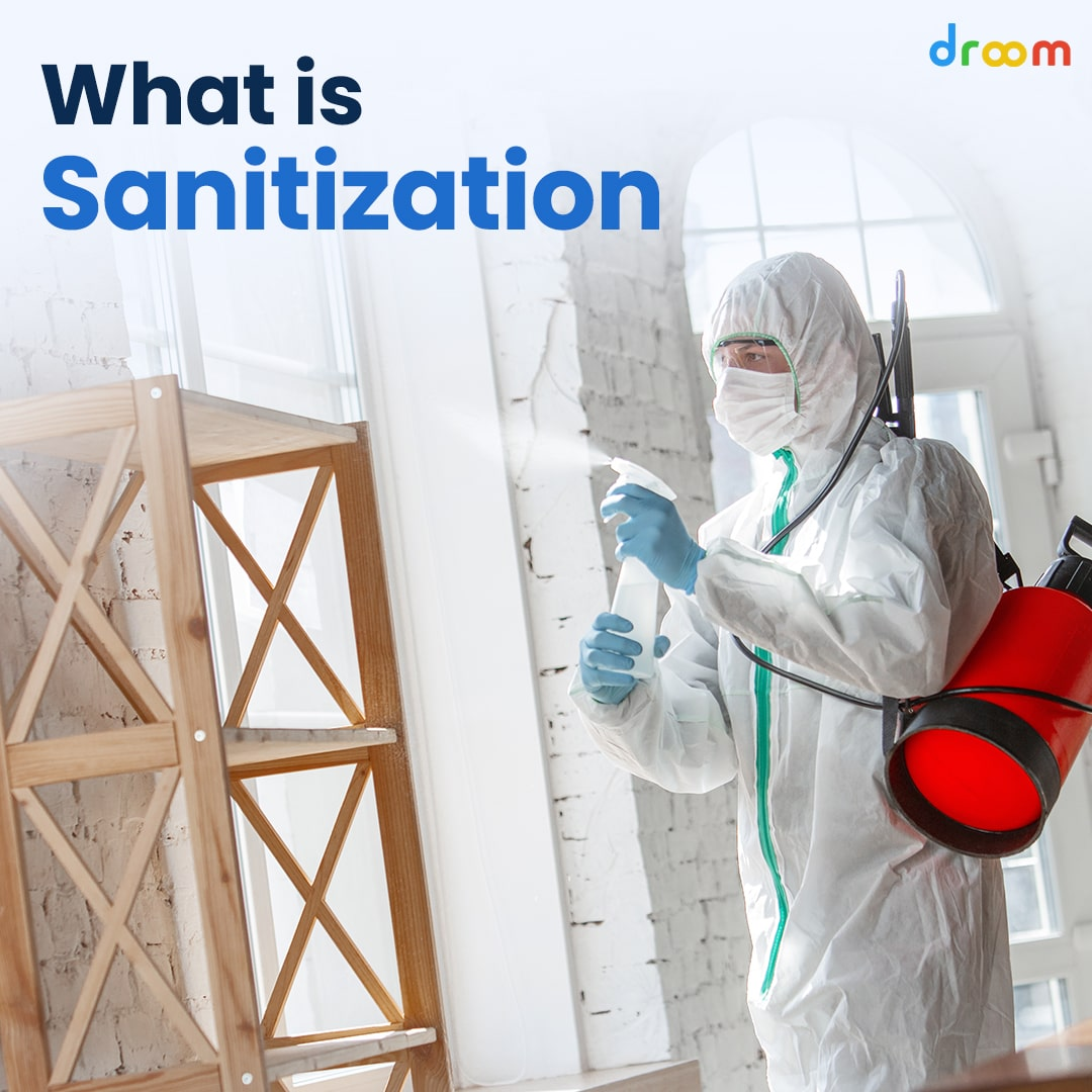 what is sanitization