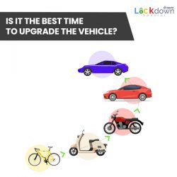 upgrade your vehicle