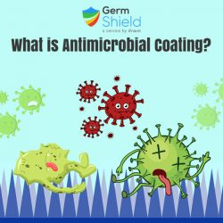 antimicrobial treatment